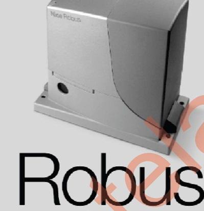 Robus инструкция alutech rb600