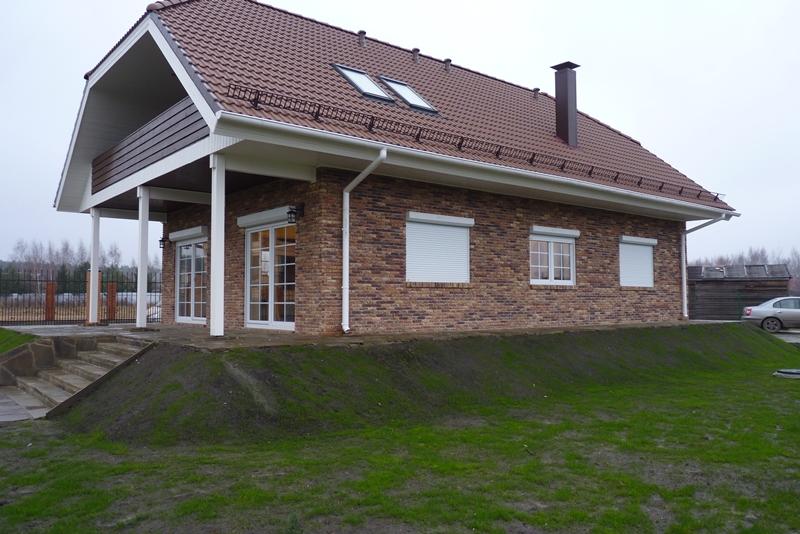 Дома компании Danhaus 3